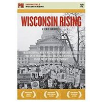 Documentary Recordings - Wisconsin Rising (+DVD)
