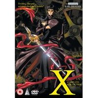 X - The Complete Collection