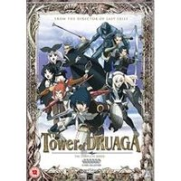 Tower of Druaga Collection