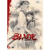 Blade Of The Immortal - The Complete Series