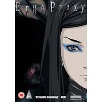 Ergo Proxy Collection
