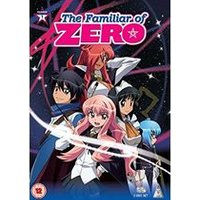 The Familiar Of Zero: Series 1 Collection