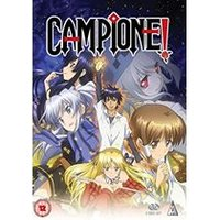 Campione!: Collection