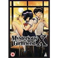 Mysterious Girlfriends X Collection