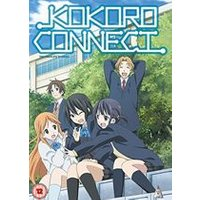 Kokoro Connect Series Collection