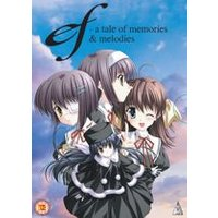 Ef: Season 1 And 2 Collection
