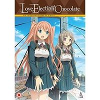 Love Election & Chocolate Collection [DVD]