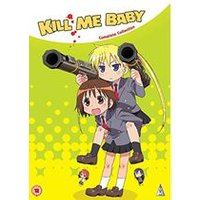 Kill Me Baby: Collection