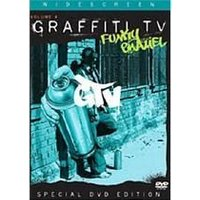Graffiti Tv - Vol.4 - Funky Enamel