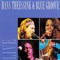 Hans Theessink - Live