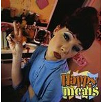 Various Artists - Happy Meals (Music Cd)