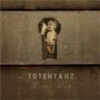 Totentanz - Zimny Dom (Music CD)