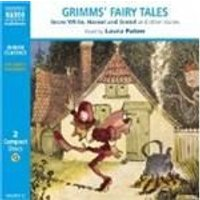 The Brothers Grimm - Grimms Fairy Tales (Paton)