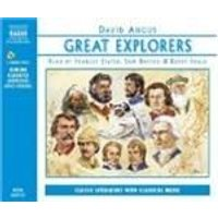 David Angus - Great Explorers Of The World