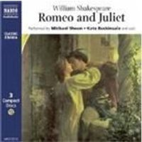 William Shakespeare - Romeo And Juliet (Beckinsale, Sheen)