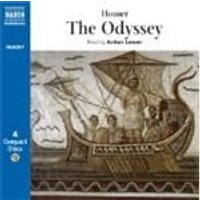 Homer - The Odyssey (Lesser)