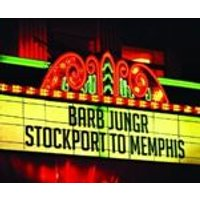 Barb Jungr - Stockport to Memphis (Music CD)