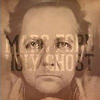 Marc Ford - Holy Ghost (Music CD)