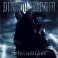 Dimmu Borgir - Stormblast 2005 Dvd (30Min) (Music Cd)