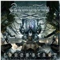 Symphony X - Iconoclaust (Music CD)