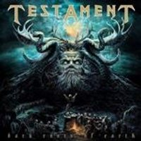 Testament - Dark Roots of Earth (Music CD)