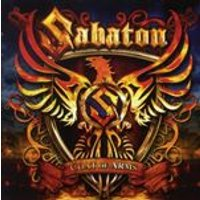 Sabaton - Coat Of Arms (Music CD)