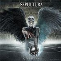 Sepultura - Kairos (Limited Edition/+DVD)