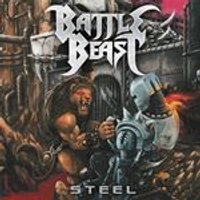 Battle Beast - Steel (Music CD)