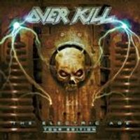 Overkill - Electric Age (Tour Edition) (Music CD)