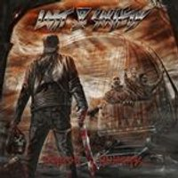 Lost Society - Terror Hungry (Limited Digipak) (Music CD)