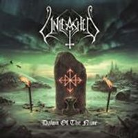 Unleashed - Dawn of the Nine (Music CD)