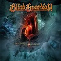 Blind Guardian - Beyond the Red Mirror (Music CD)