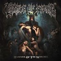 Cradle Of Filth - Hammer Of The Witches (Limited Edition Digipack) (Music CD)