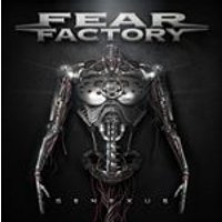 Fear Factory - Genexus (Music CD)