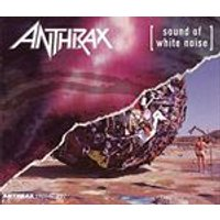 Anthrax - Sound Of White Noise/Stomp 442 (Music CD)