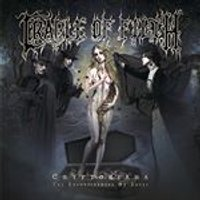 Cradle of Filth - Cryptoriana - The Seductiveness Of Decay [Limited Edition Digipack CD (inc bonus tracks)] Extra tracks