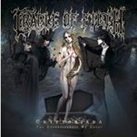 Cradle of Filth - Cryptoriana (The Seductiveness of Decay) (Music CD)