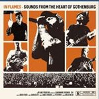 In Flames - Sounds From The Heart Of Gothenburg (Music CD)