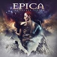 Epica - The Solace System Limited Edition
