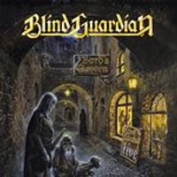 Blind Guardian - Live (Live Recording) (Music CD)