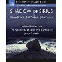 Shadow of Sirius (Music CD)