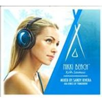 Various Artists - Nikki Beach Koh Samui: Mixed By Sandy Rivera (Music CD)
