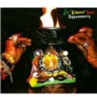 Lee Scratch Perry - Repentance (Music CD)