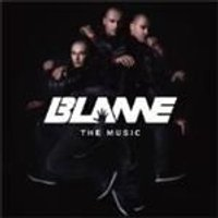 Blame - Music, The (Music CD)