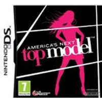 Americas Next Top Model (Nintendo DS)