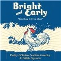 Paddy OBrien - Bright and Early (Music CD)