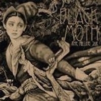 Black Moth - Killing Jar (Music CD)