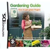 Gardening Guide (RHS Endorsed) (Nintendo DS)