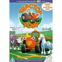 Tractor Tom - Sports Day And Other Stories