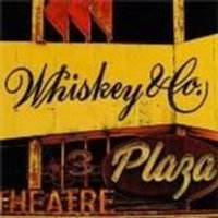Whiskey & Co - S / T (Music Cd)